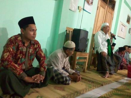 Mujahadah 10 Muharom 1440 H Dusun Tangki-Karangasem