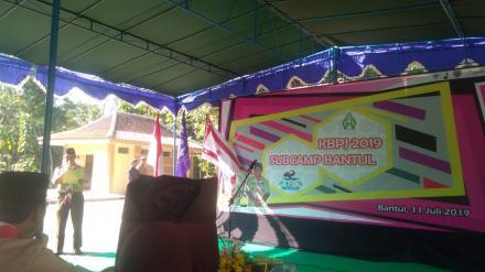 Pramuka budaya Se-Jawa