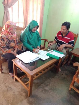 PIS PK Desa Muntuk