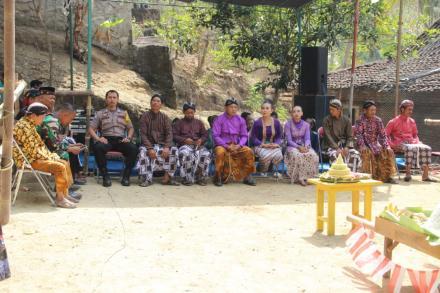 Merti Dusun Seropan II th 2019